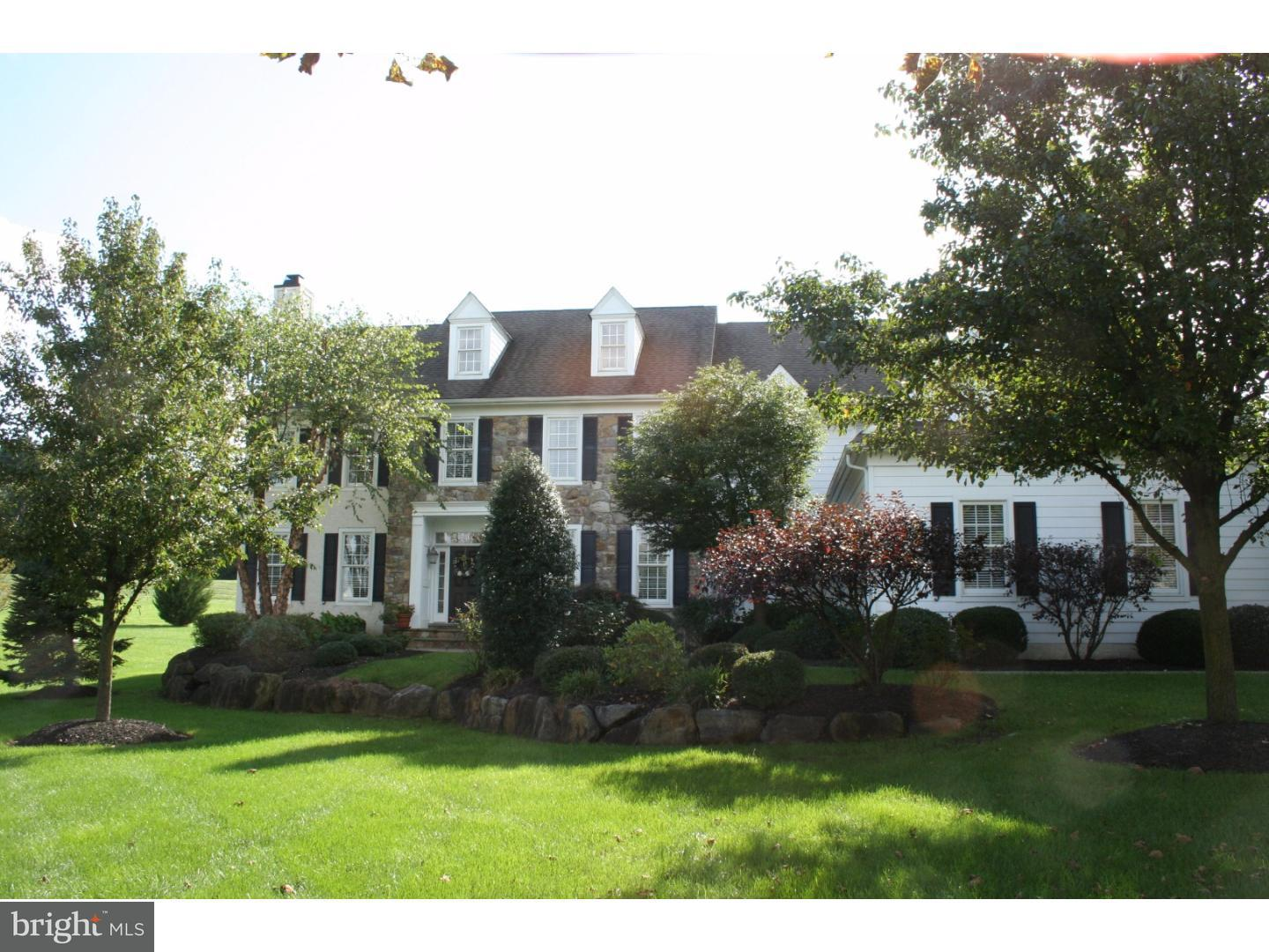 1036 BRICK HOUSE FARM LN, NEWTOWN SQUARE - Listed at $1,235,000, NEWTOWN SQUARE
