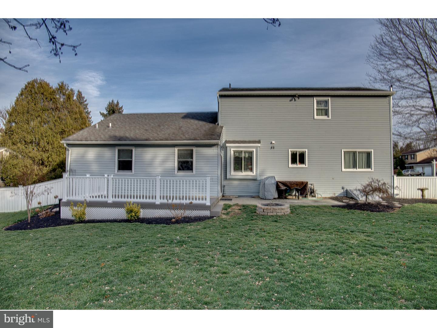 100 CHESTNUT DR, QUAKERTOWN - Listed at $310,000, QUAKERTOWN