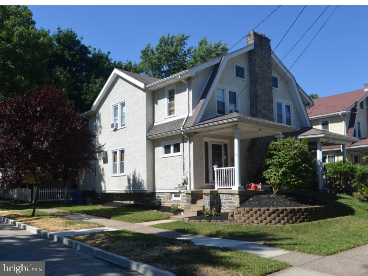 400 Kenmore Road Havertown, PA 19083