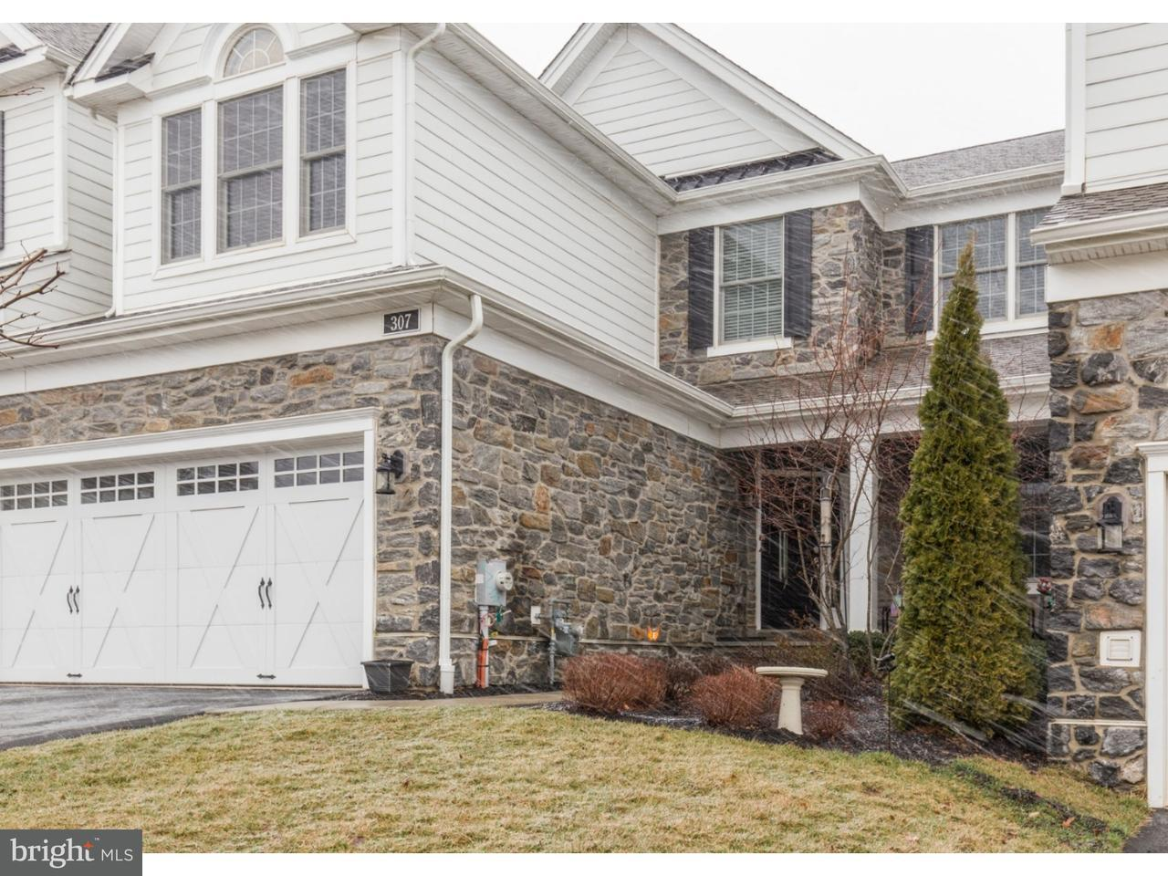 307  Sunny Brook Newtown Square, PA 19073
