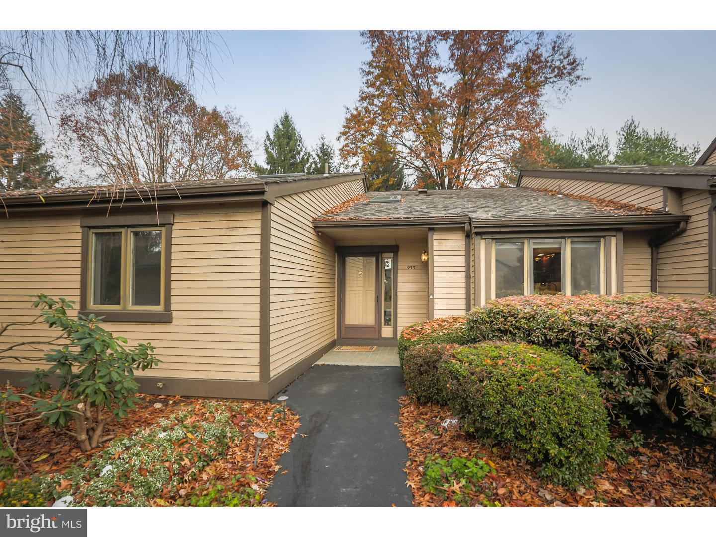 933 Jefferson Way West Chester, PA 19380