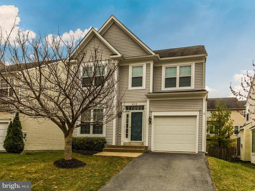 9719 Fleetwood, Frederick, MD 21701