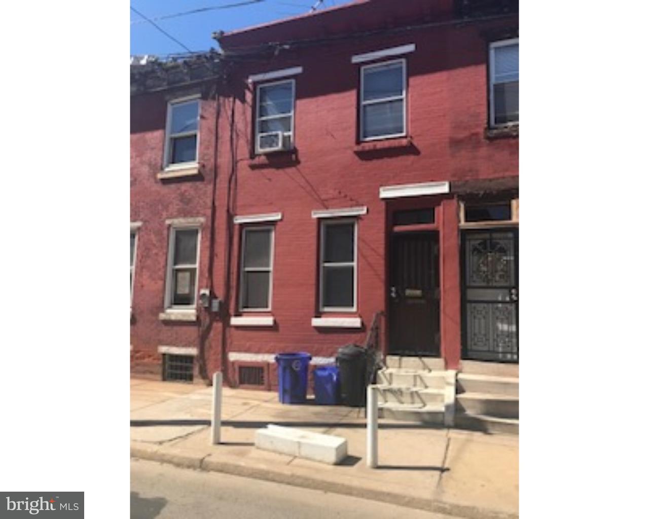 1827 Ingersoll Street Philadelphia, PA 19121