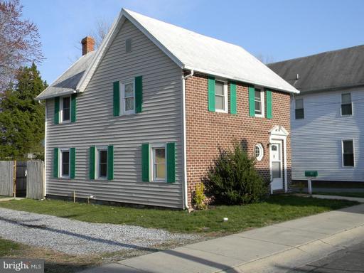 Photo of 118 Dorman Street, Harrington DE
