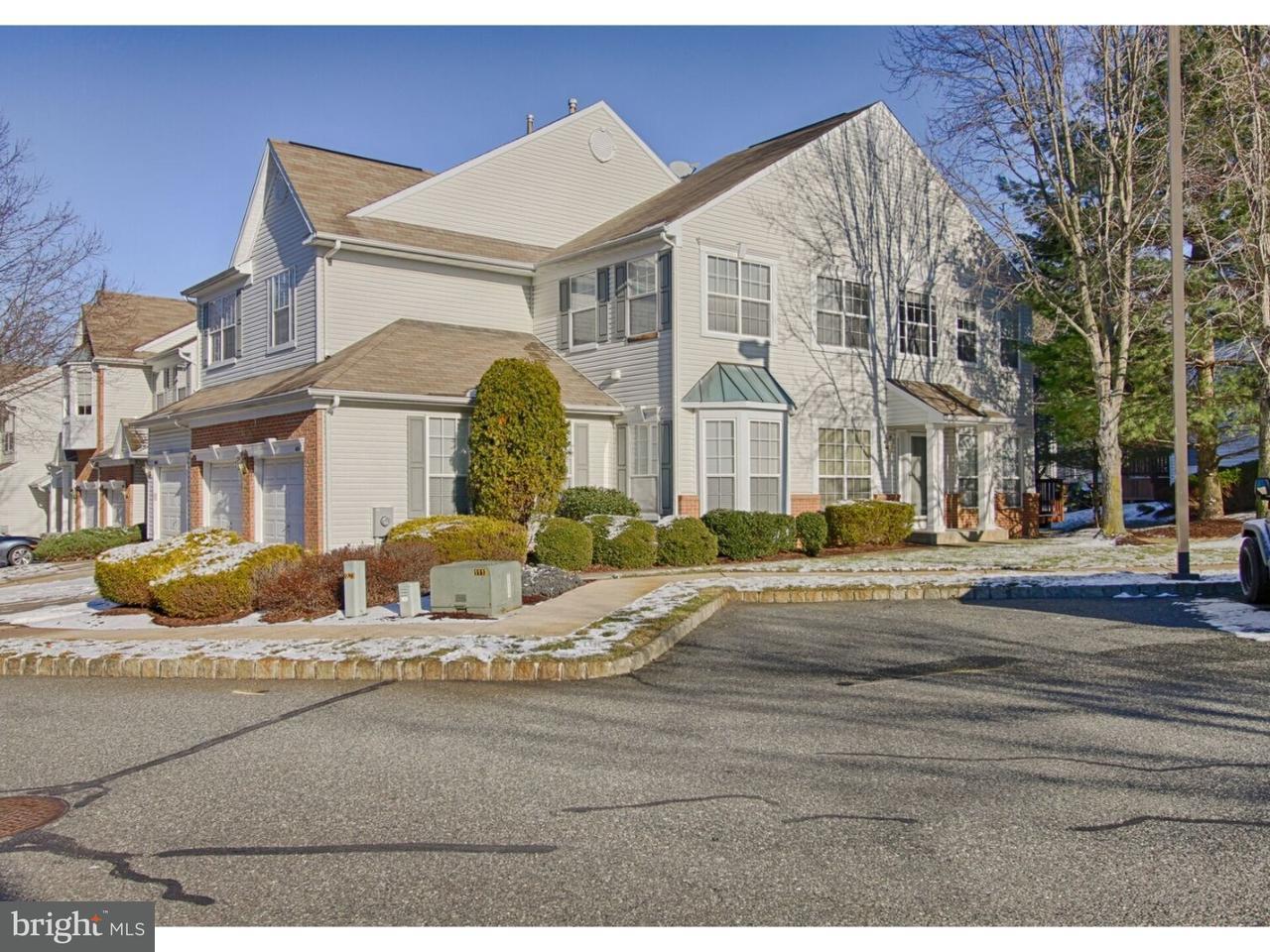 4041  Hermitage Voorhees Twp, NJ 08043