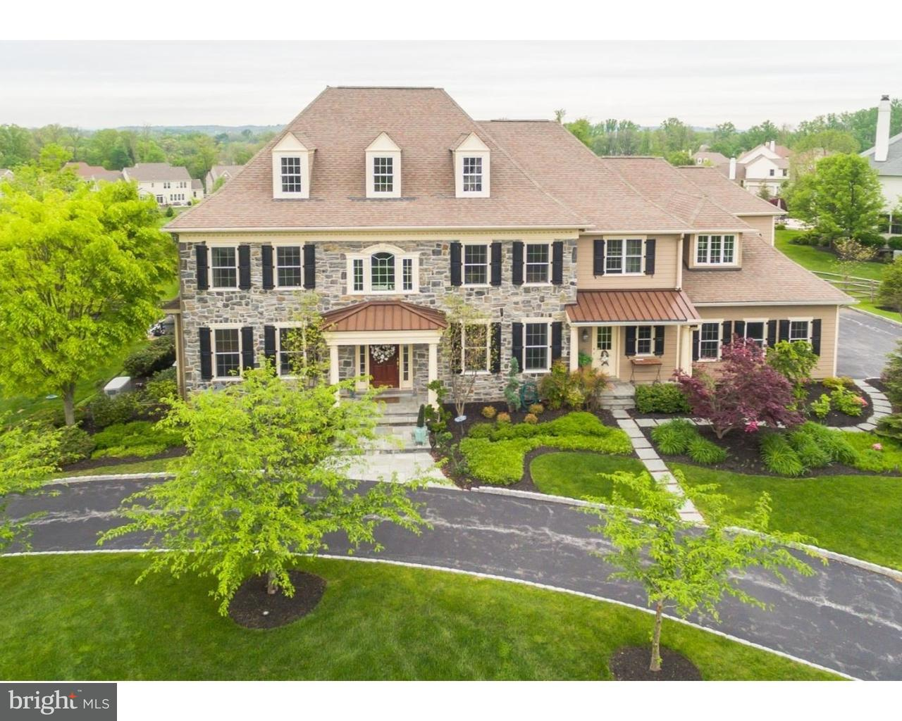 103 WAVERLY CIR, PHOENIXVILLE - Listed at $1,295,000, PHOENIXVILLE