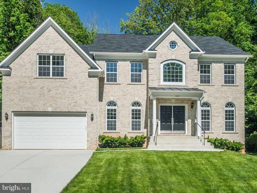 5123 Gainsborough, Fairfax, VA 22032