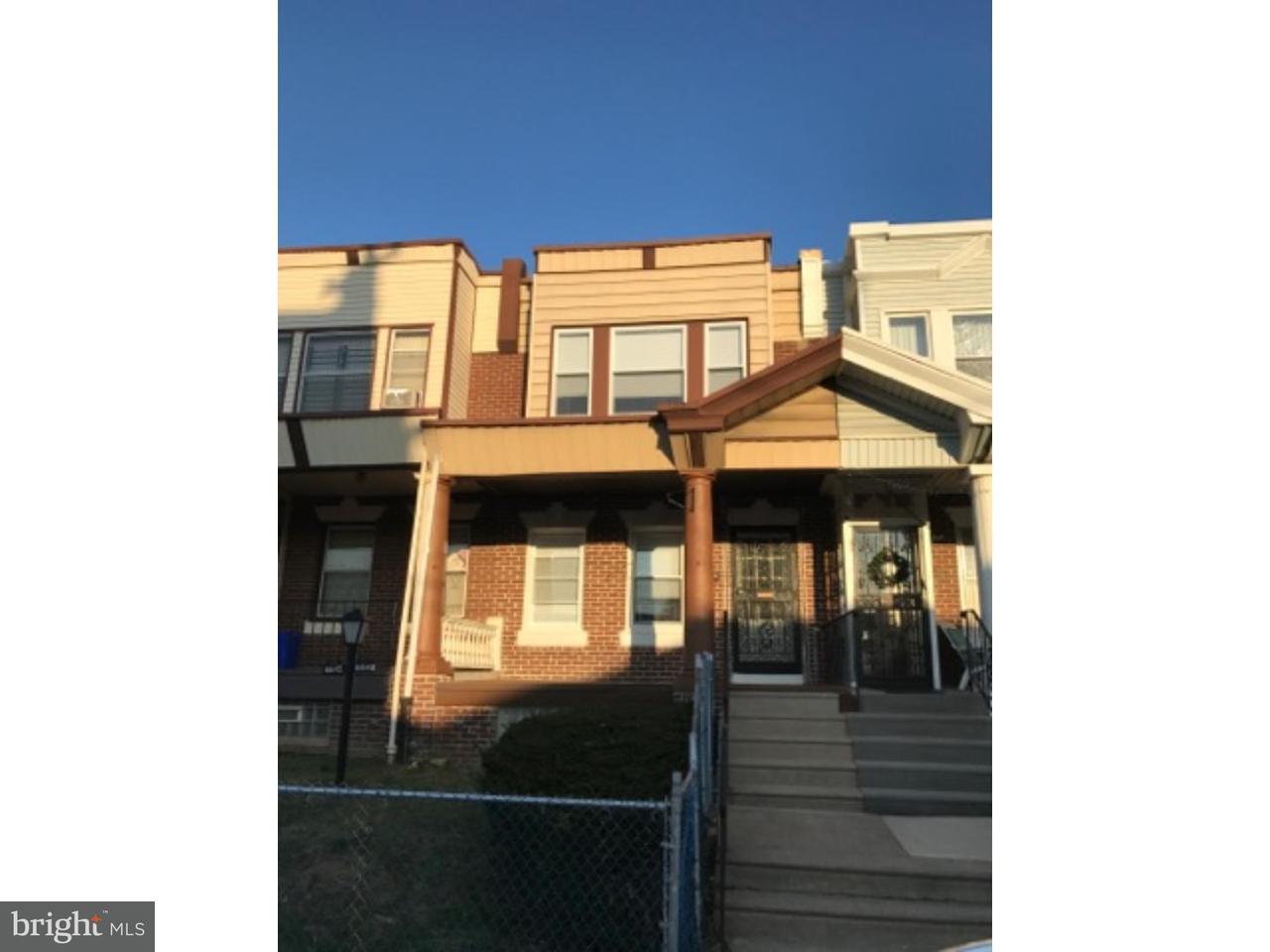 6643  Limekiln Philadelphia, PA 19138