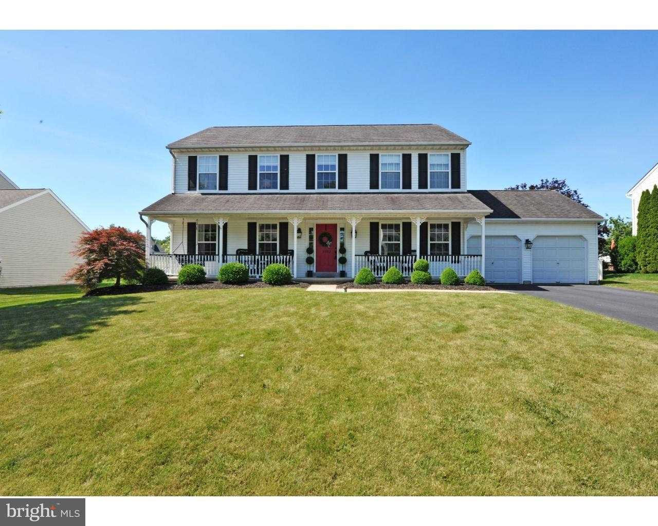 1052 KINGSCOTE DR, HARLEYSVILLE - Listed at $425,000,
