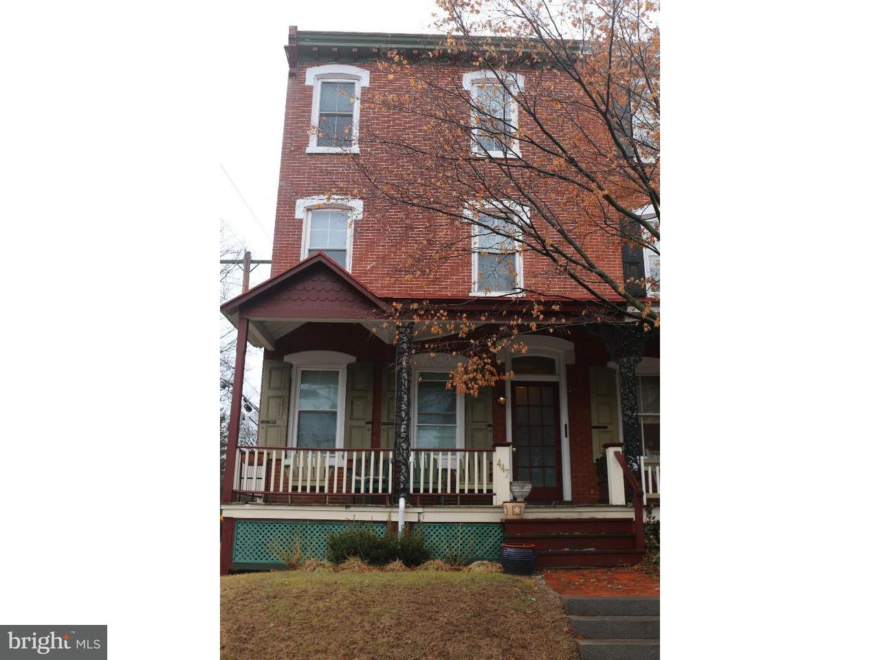 447 N Walnut West Chester, PA 19380