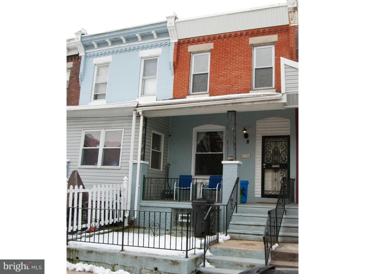 5216  Larchwood Philadelphia , PA 19143