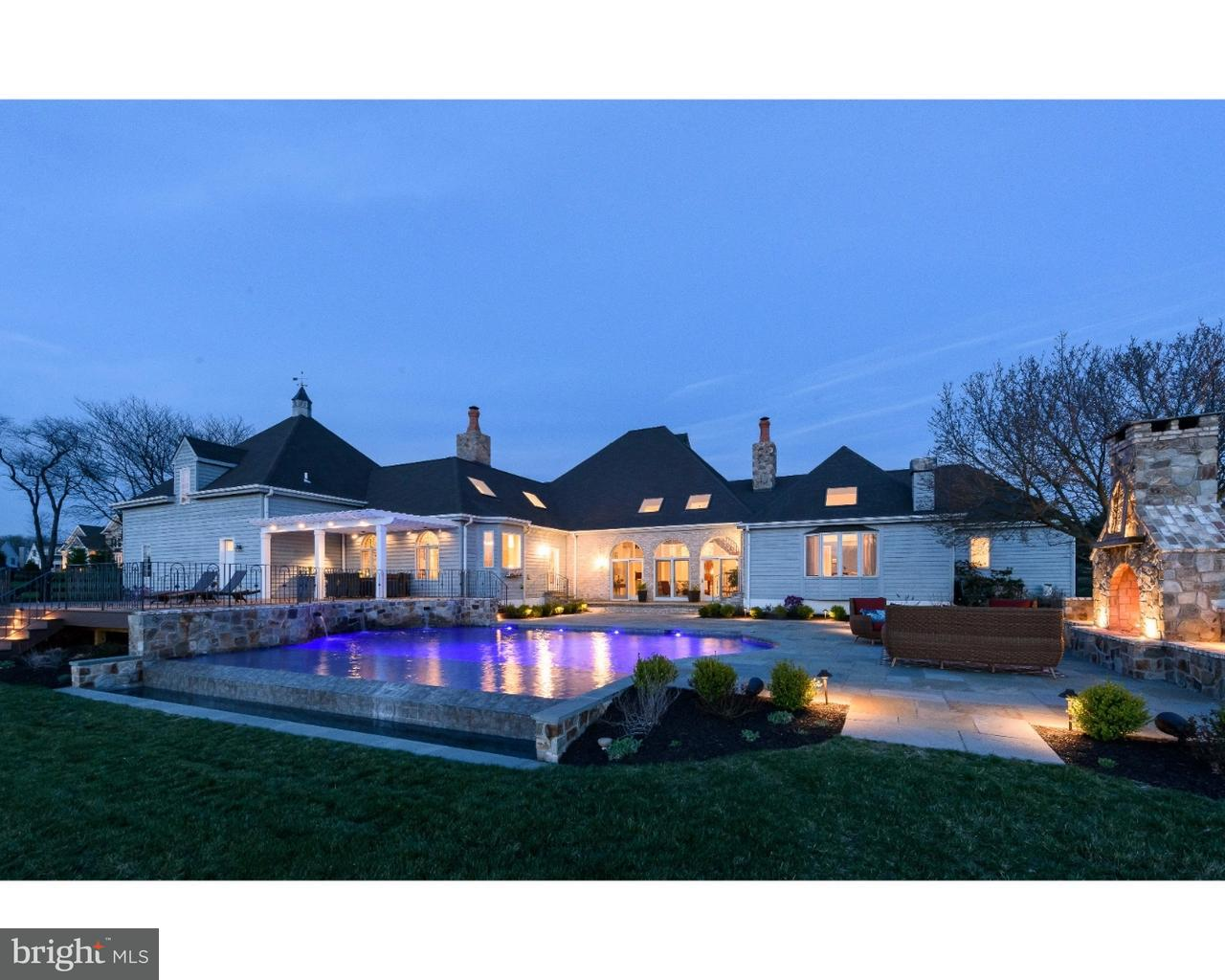 104 GREY DOVE DR, CHADDS FORD - Listed at $1,495,000, CHADDS FORD