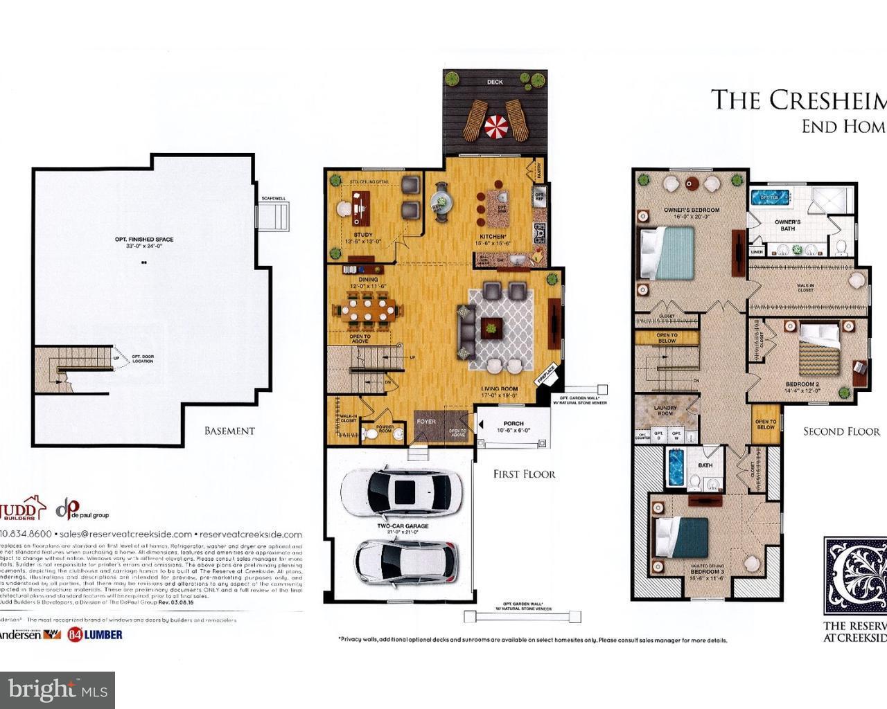 101 LINDEN CT, FLOURTOWN - Listed at $686,835, FLOURTOWN