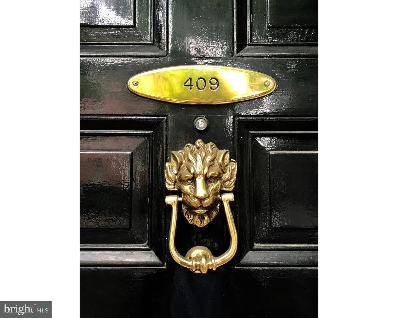 409 S 3RD Street Philadelphia , PA 19147