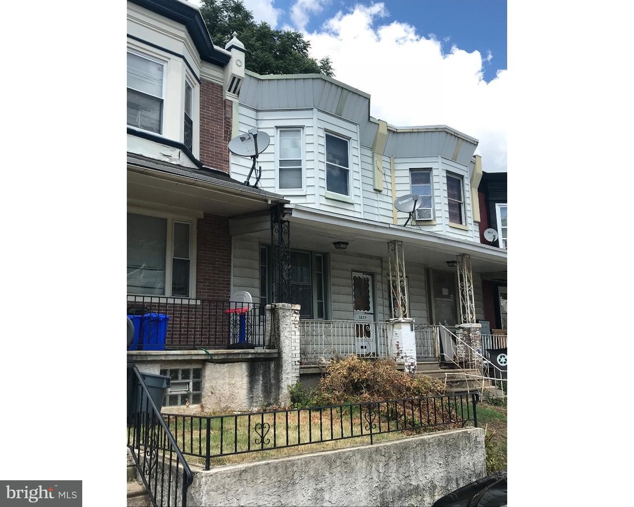 3839 Pennsgrove Street Philadelphia , PA 19104