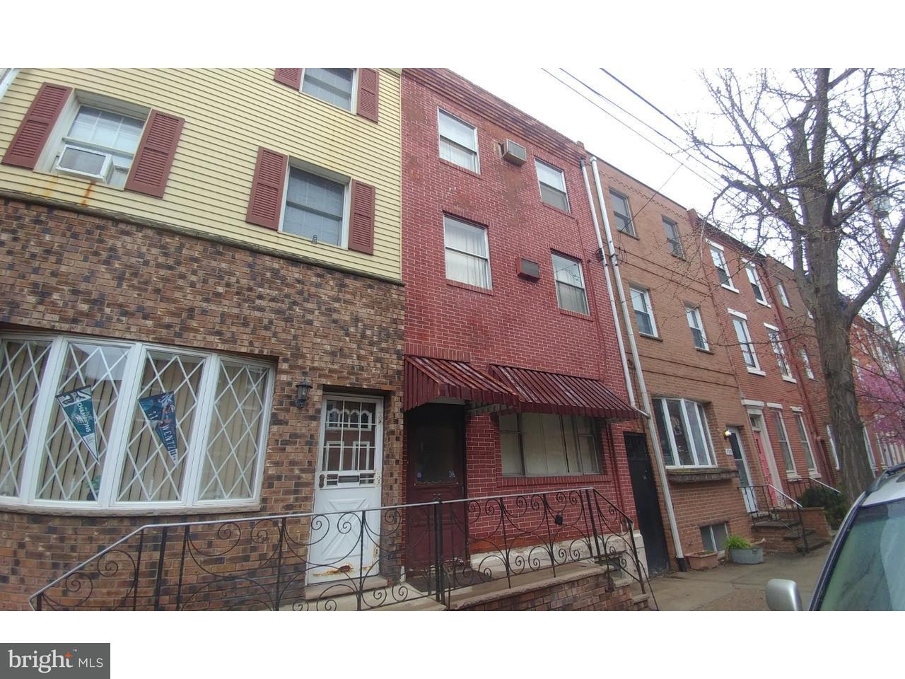 725  Federal Street Philadelphia, PA 19147