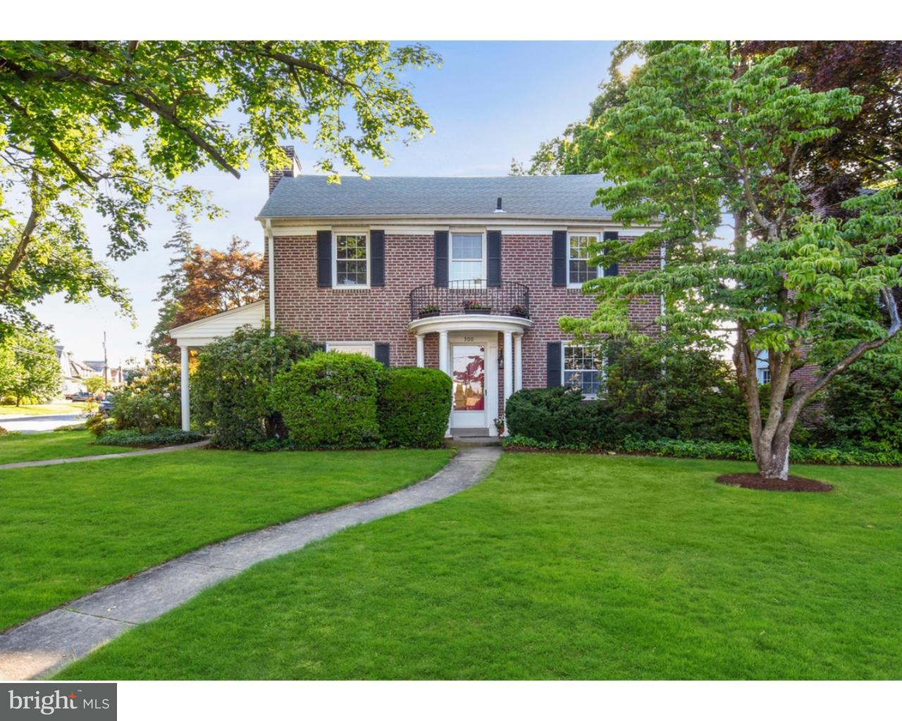 300 SHELBOURNE RD, HAVERTOWN - Listed at $489,000, HAVERTOWN