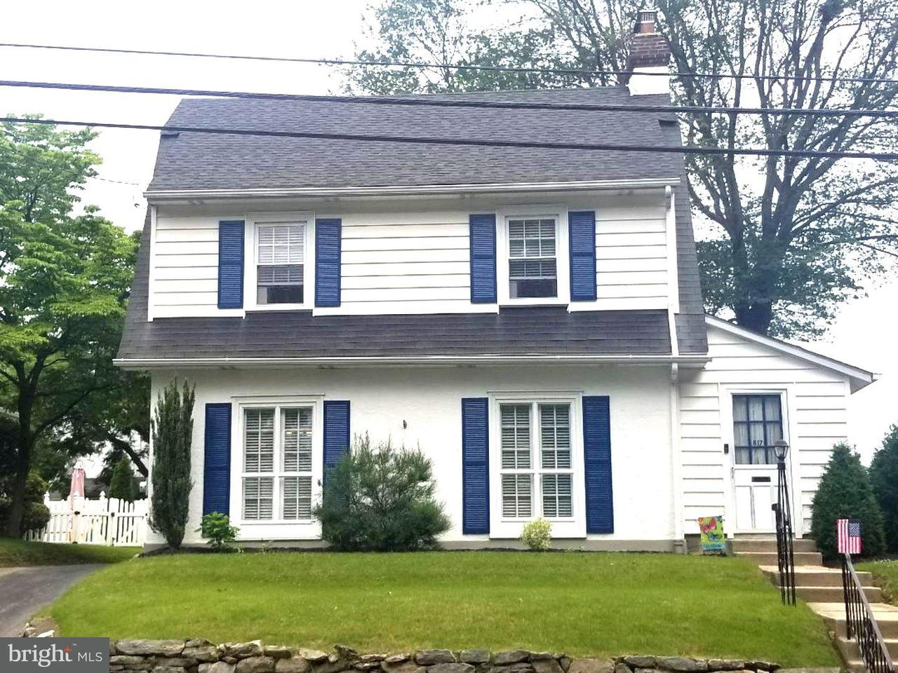 817  Edmonds Drexel Hill, PA 19026