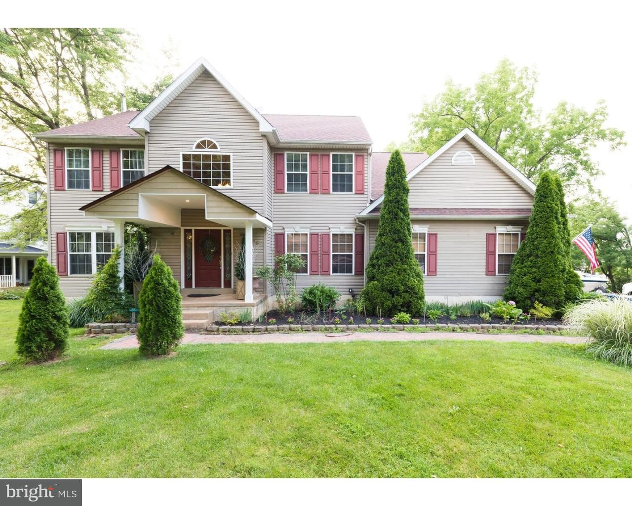 915 Little Shiloh Road West Chester, PA 19382