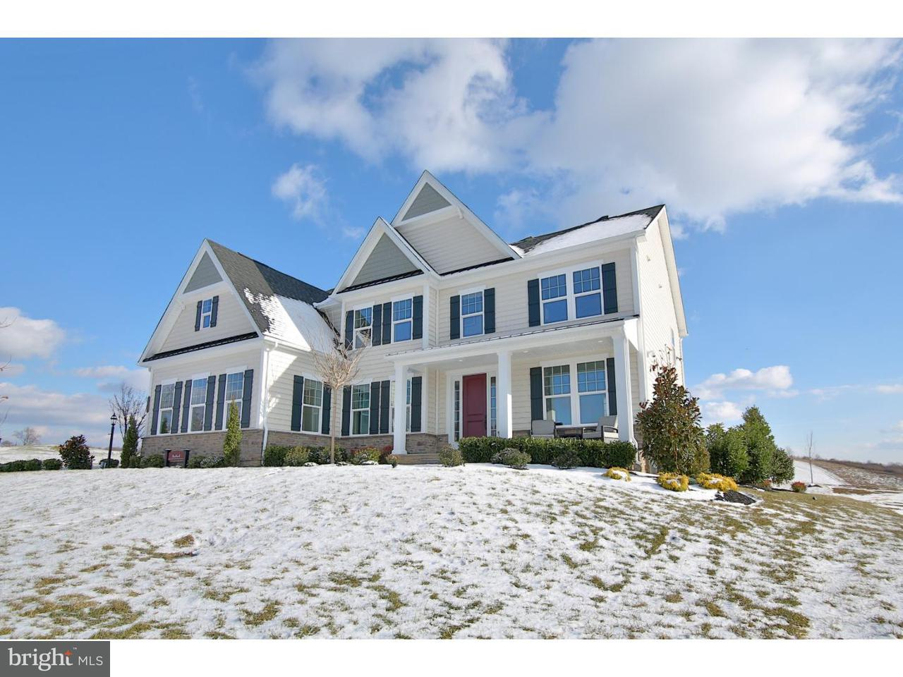1527  Silverbark West Chester , PA 19380