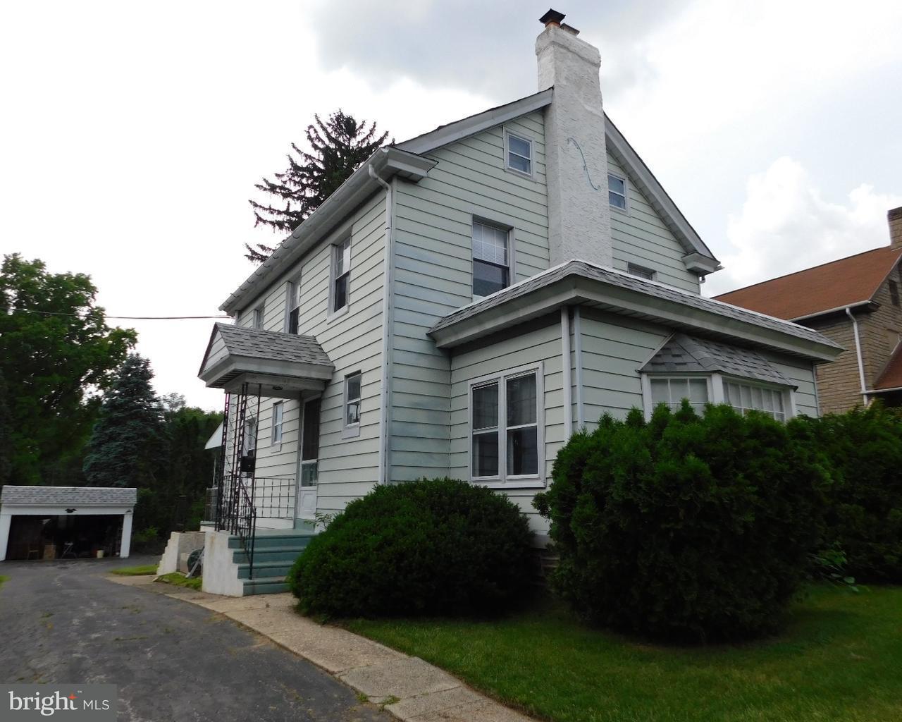 8010 Ridge Avenue Philadelphia, PA 19128