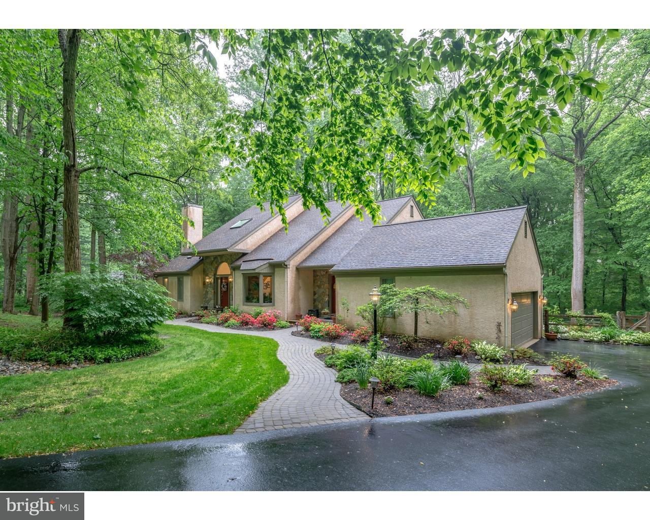 8 BEECHWOOD CIRCLE, Chadds Ford, PA, 19317, MLS # 1001511260 | RE ...