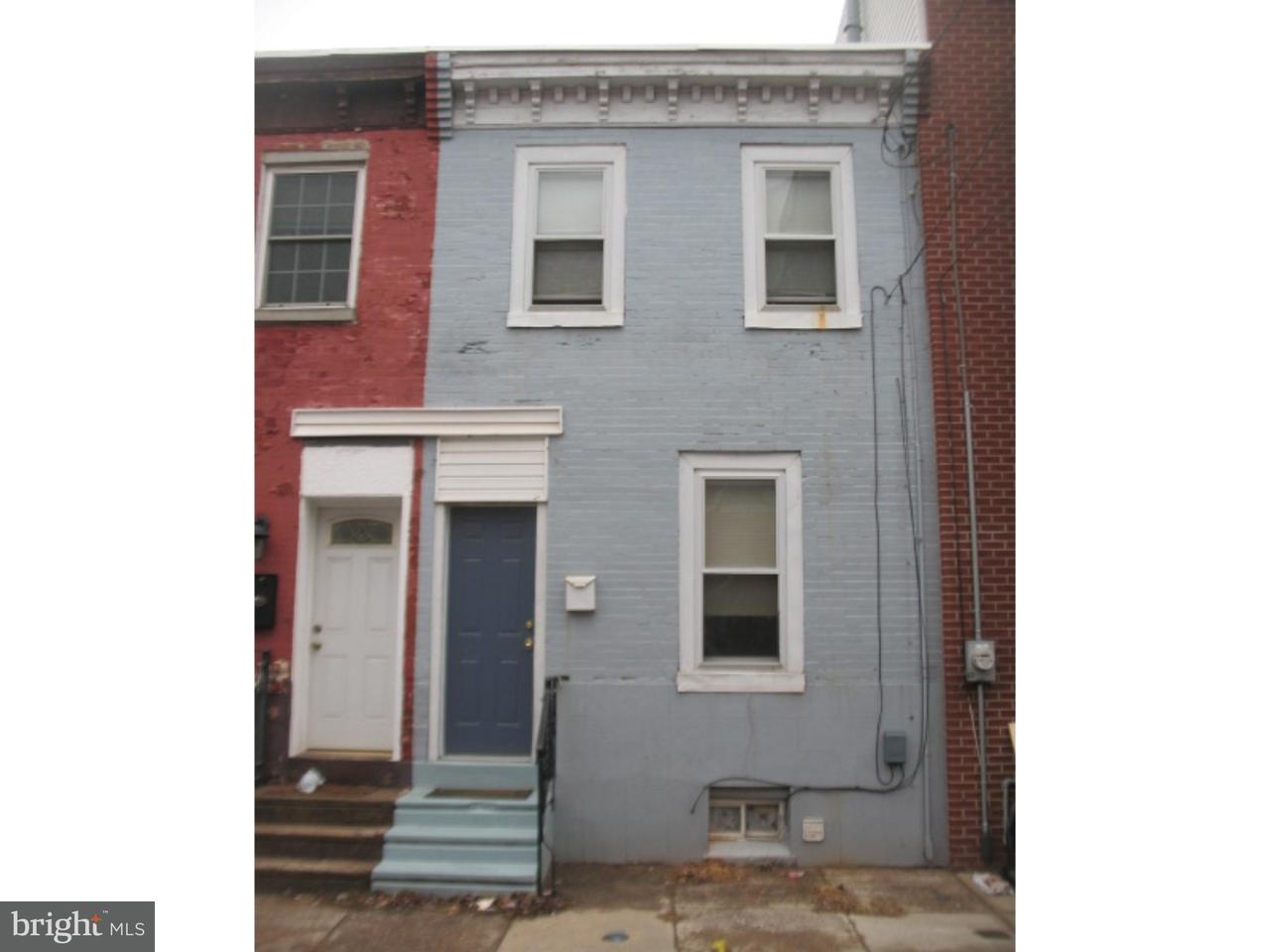2304 E Cabot Philadelphia, PA 19125