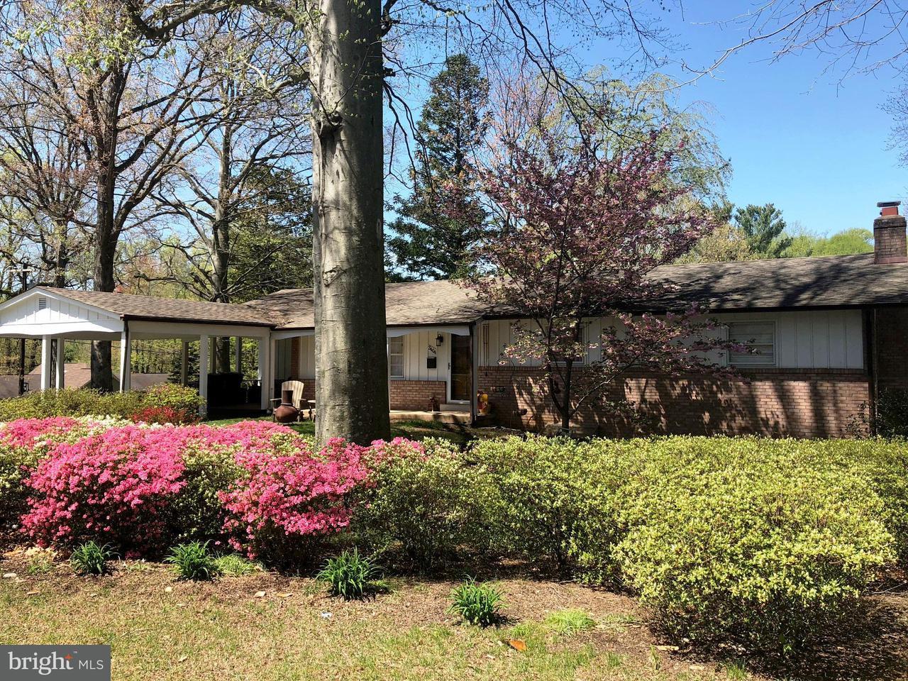 3404 Albion Court Fairfax, VA 22031