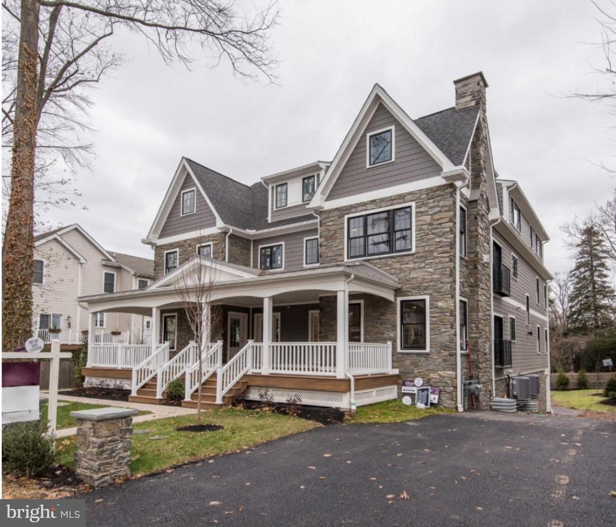 109 W Montgomery Avenue #LOT1/A Ardmore, PA 19003
