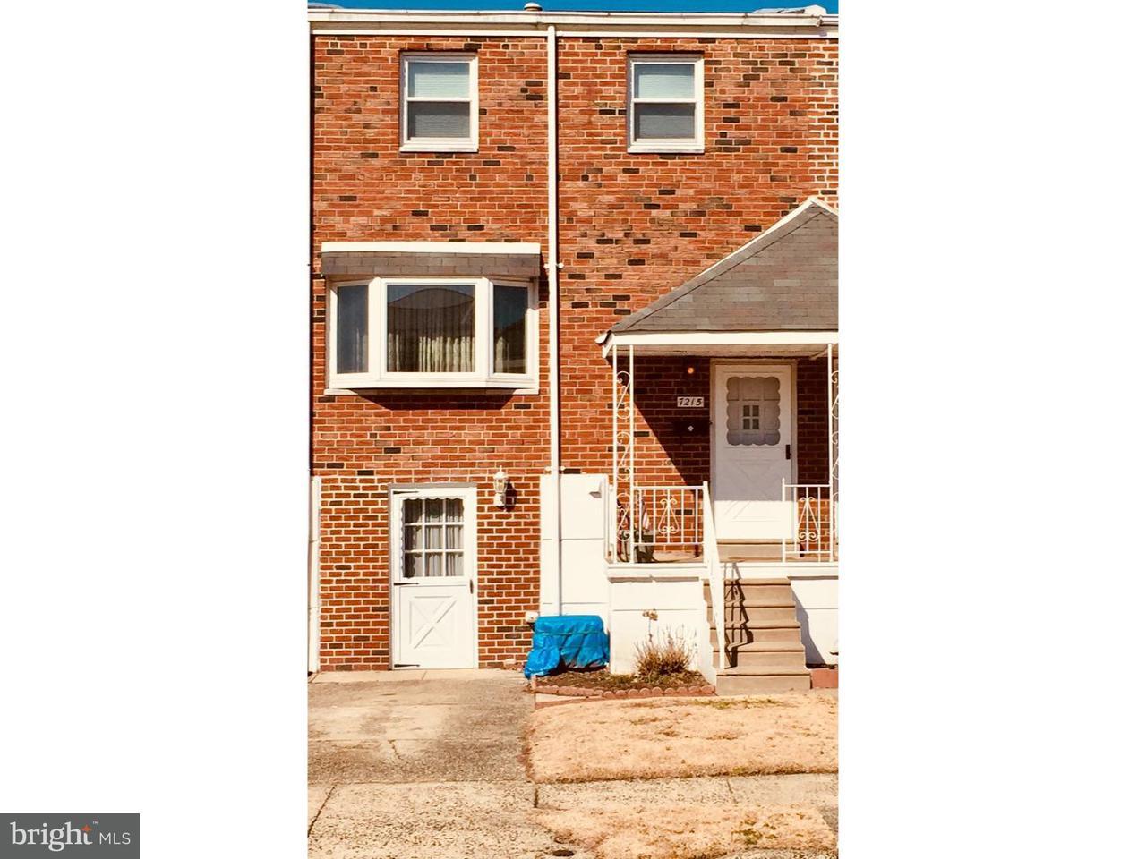 7215  Shearwater Philadelphia, PA 19153