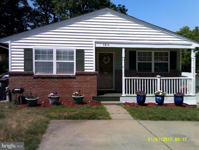 4814 Jefferson Street Lanham, MD 20706