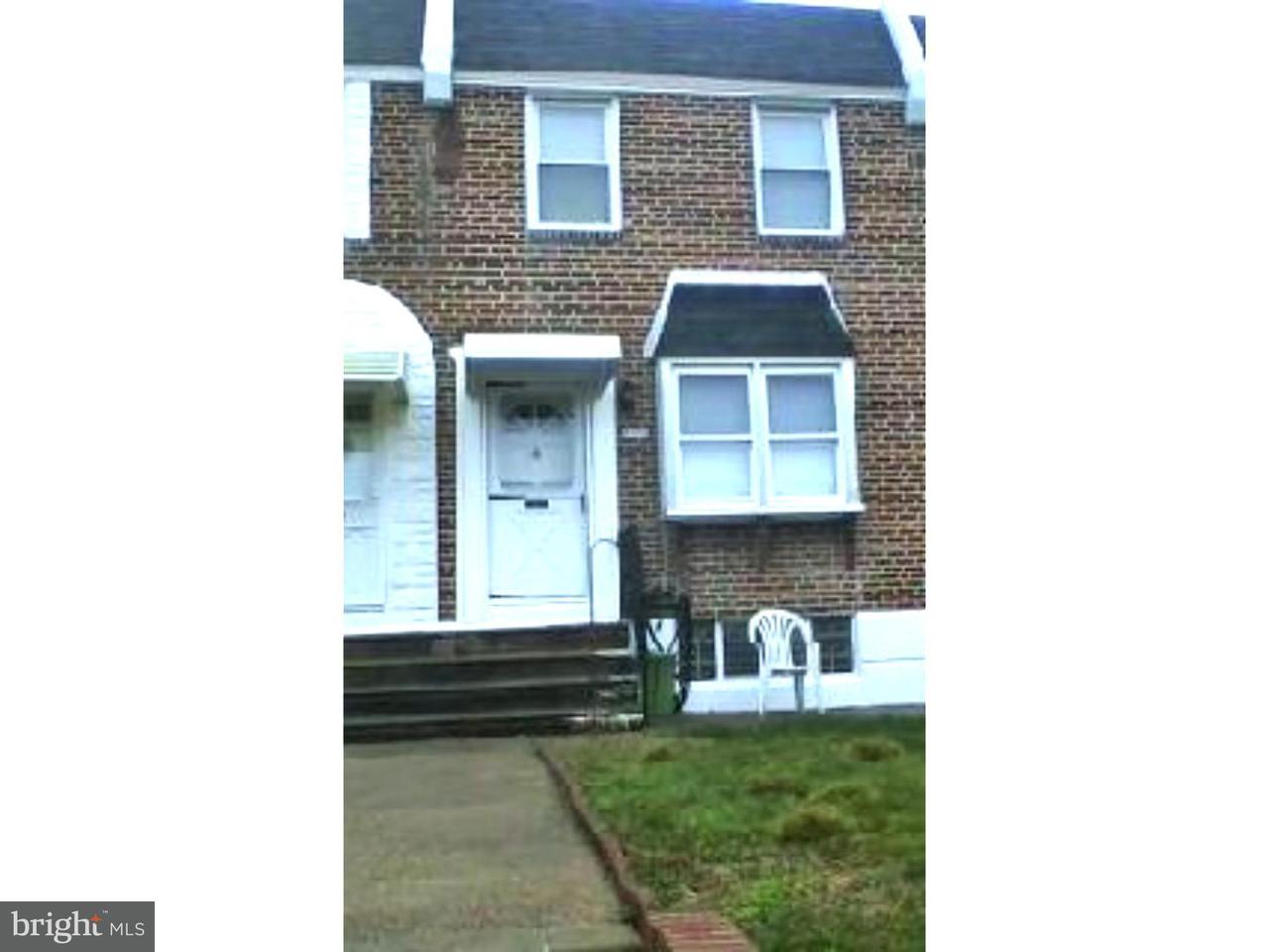 6644  Cottage Philadelphia, PA 19135