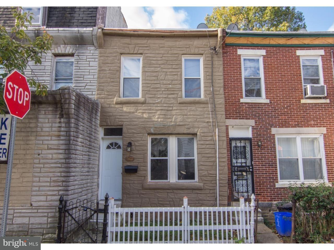 5802  Knox Philadelphia, PA 19144