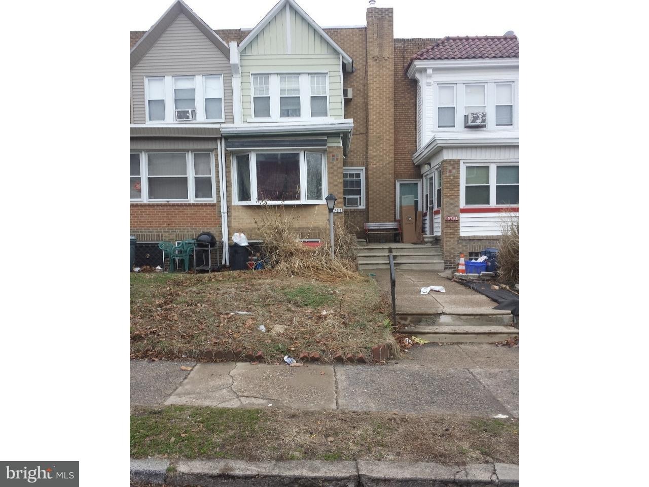5737  Nassau Philadelphia, PA 19131