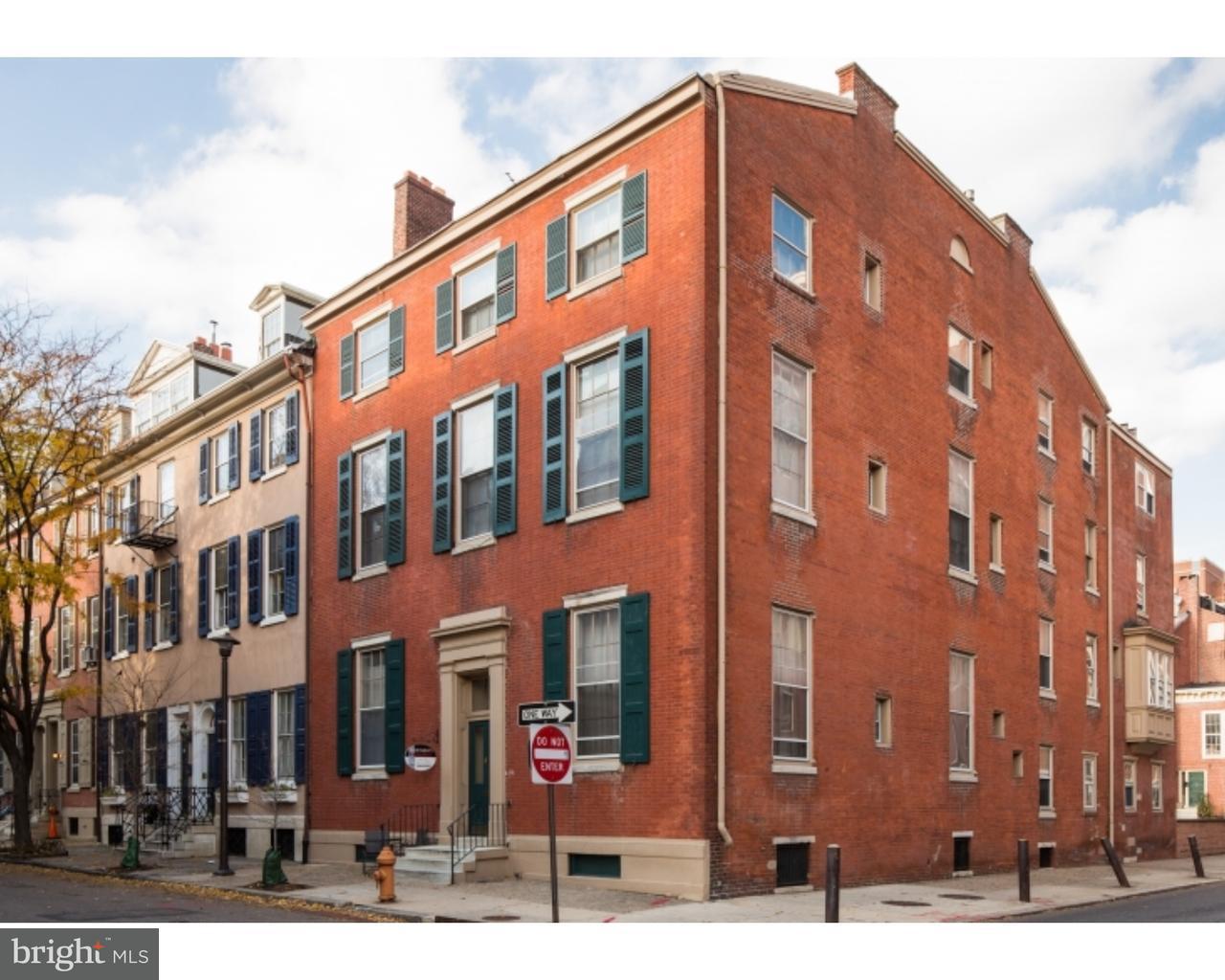 901 Clinton Street #1 Philadelphia, PA 19107