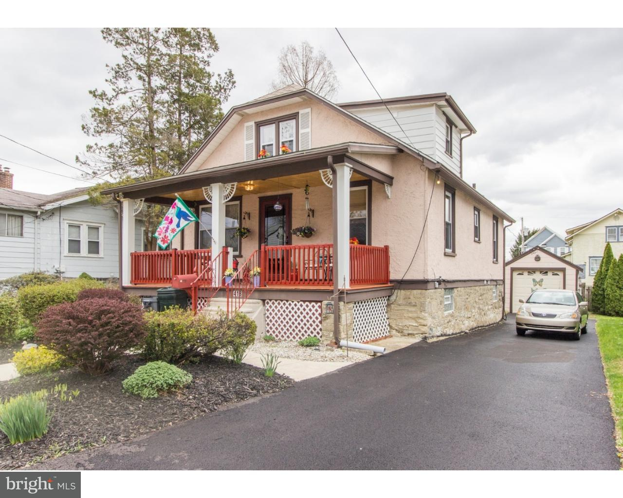 418 STILES AVE, RIDLEY PARK - Listed at $209,500, RIDLEY PARK