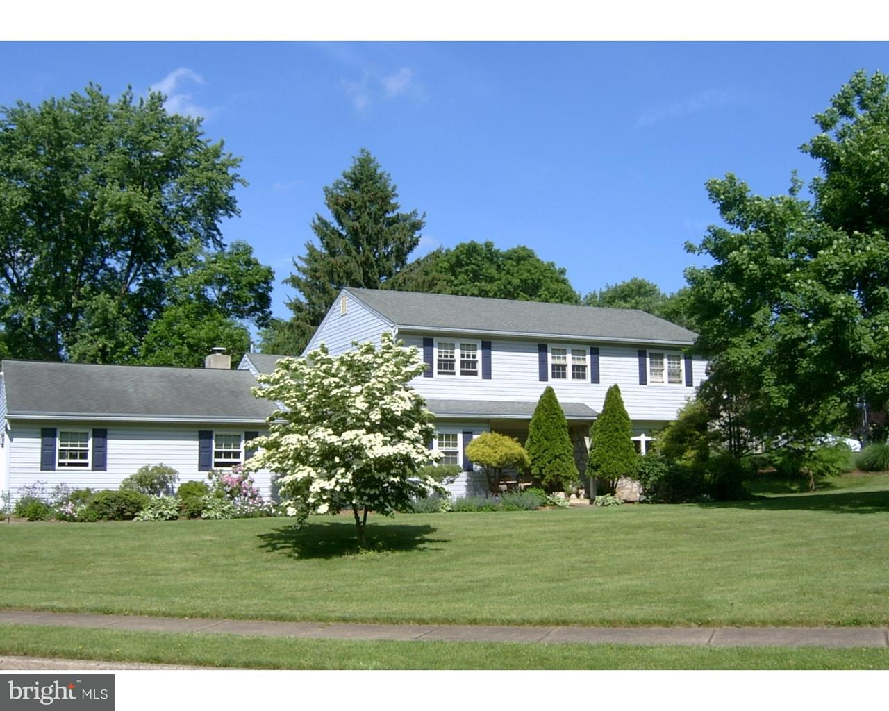 1902 DEERFIELD RD, LANSDALE - Listed at $419,900, LANSDALE