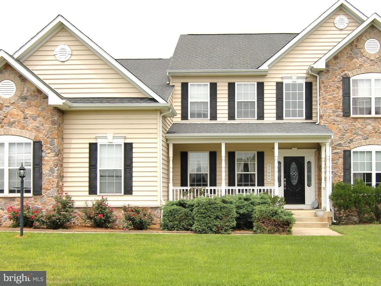 25889 Trojan Horse Ln, Mechanicsville MD Real Estate Listing | MLS#  {g:Listing:MLS_Number)