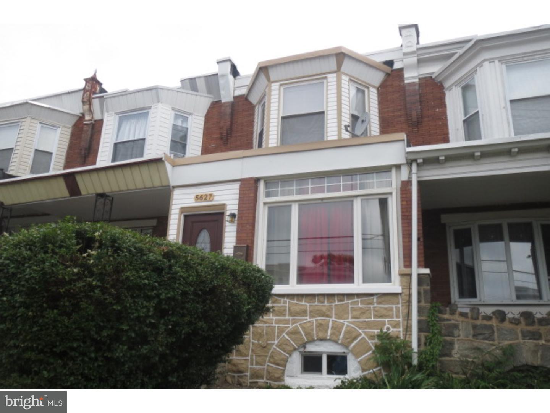 5627 Lansdowne Avenue Philadelphia, PA 19131