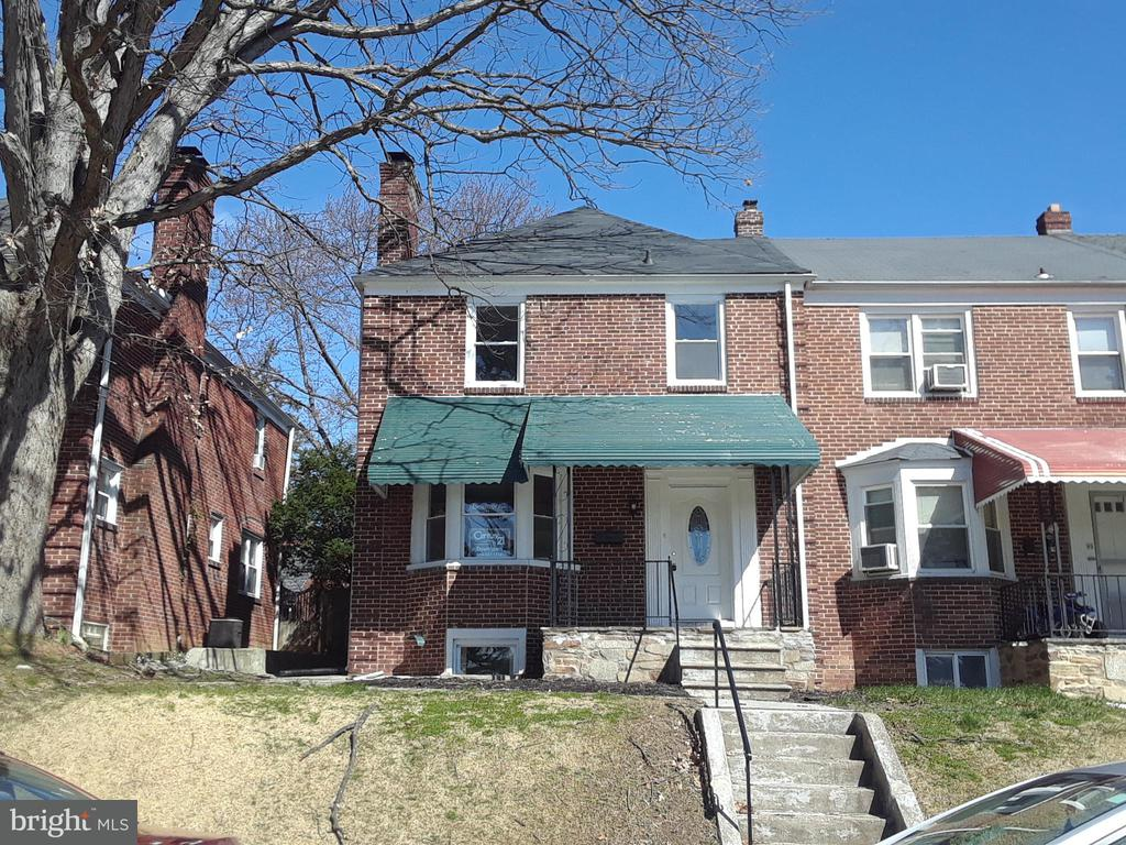 Baltimore Homes for Sale