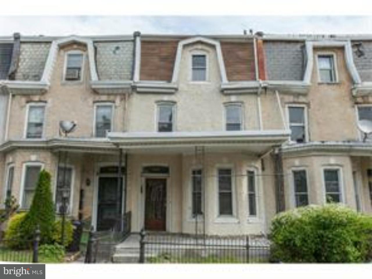 5607  Baynton Philadelphia, PA 19144
