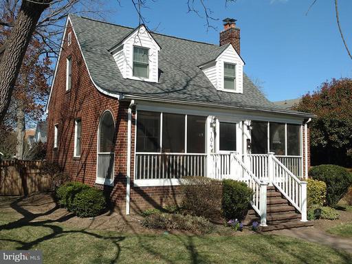 104 Oak, Alexandria, VA 22301