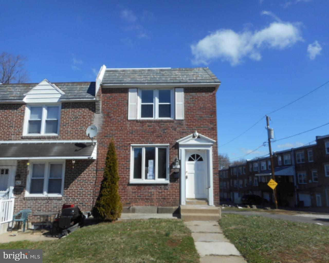 861 Fairfax Road Drexel Hill, PA 19026