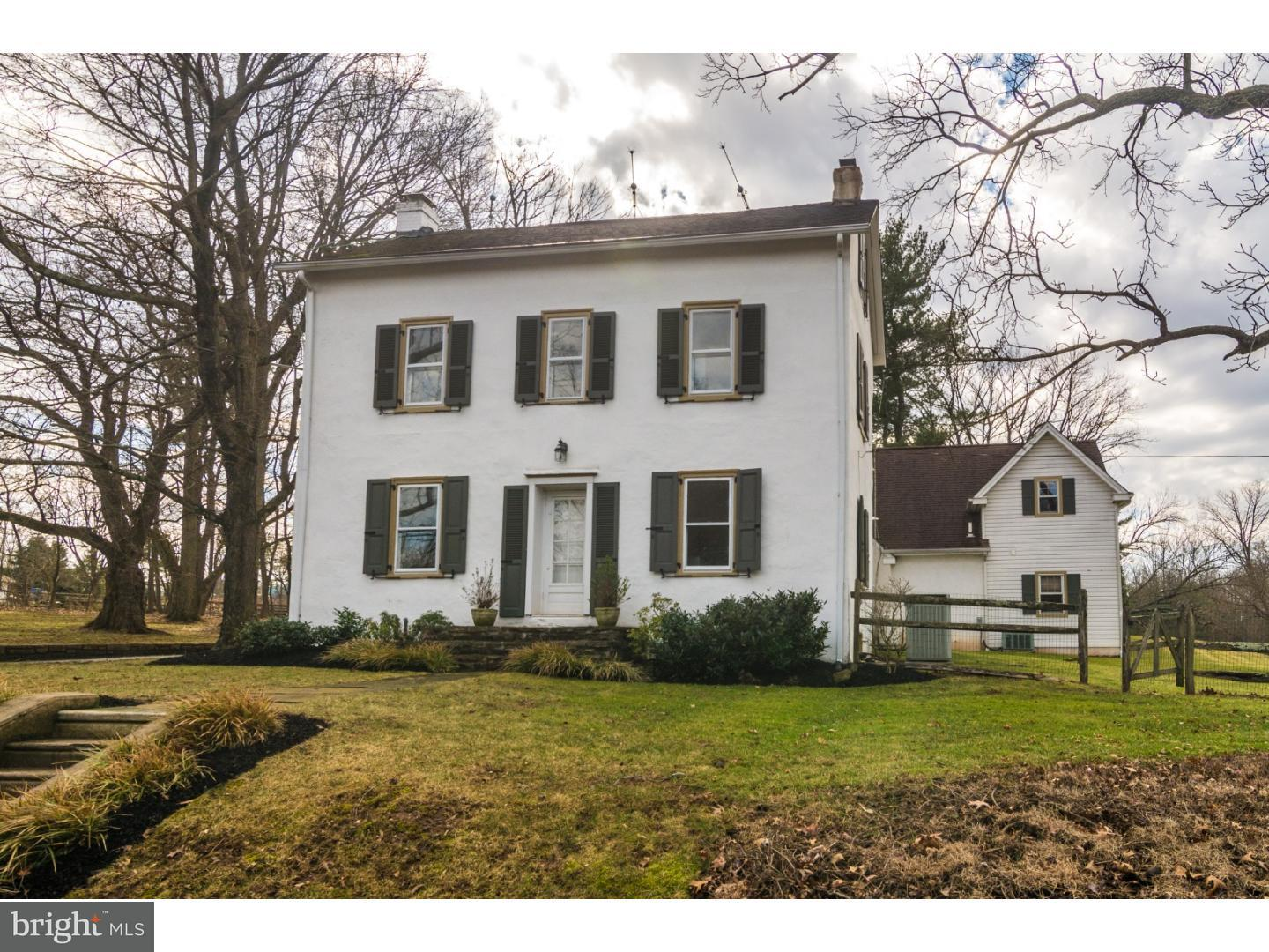 3354 MILL RD, COLLEGEVILLE - Listed at $575,000, COLLEGEVILLE