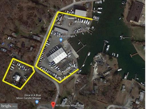 4819 Woods Wharf, Shady Side, MD 20764