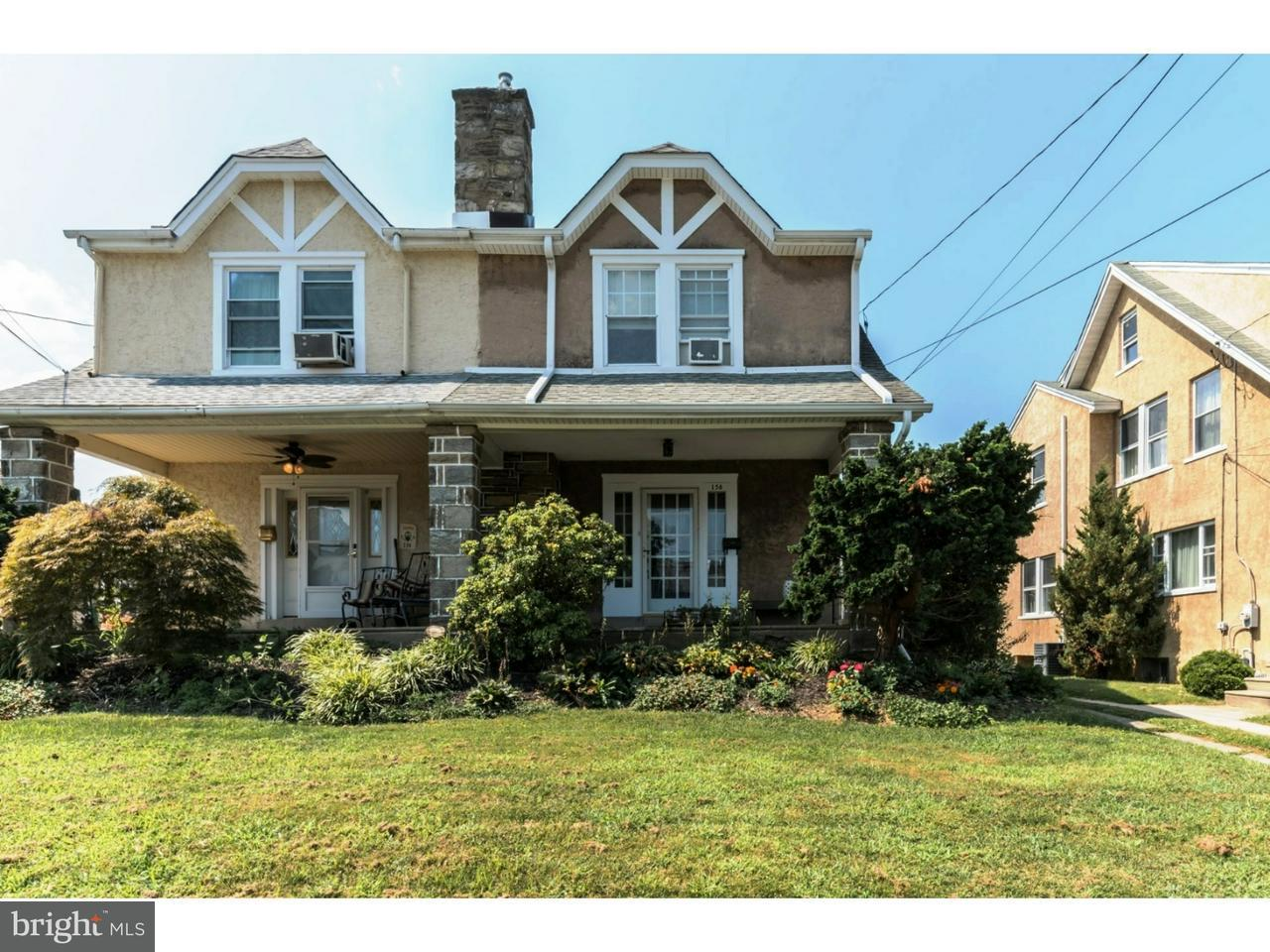 156 Upland Road Havertown, PA 19083