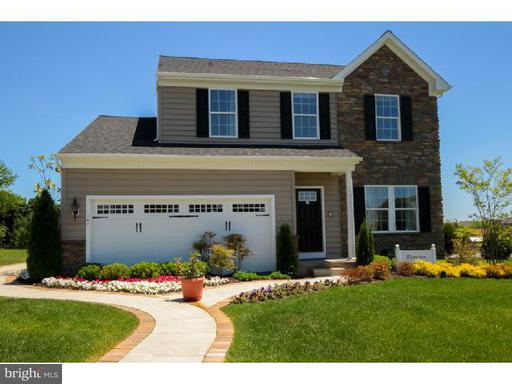 Photo of 1450 Loganberry Terrace, Dover DE
