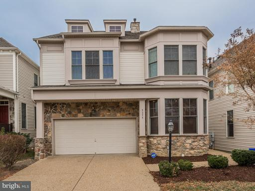 5695 Tower Hill, Alexandria, VA 22315