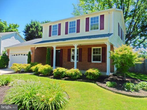 14419 William Carr, Centreville, VA 20120