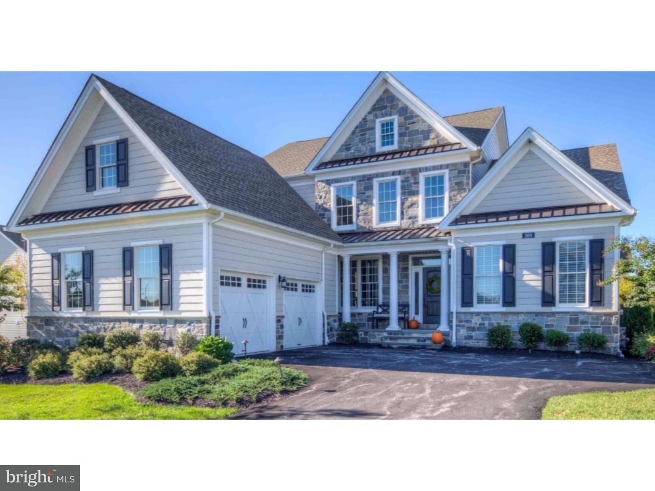 300  Orchard Newtown Square, PA 19073